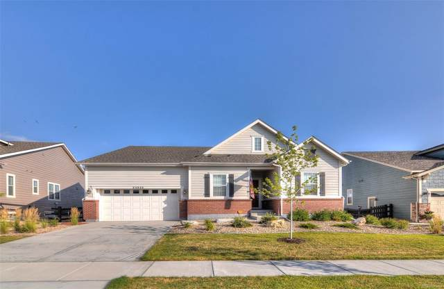 23523 E Bailey Place, Aurora, CO 80016 (MLS #6271098) :: Bliss Realty Group