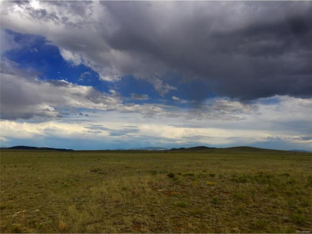 0 Rogers Drive, Hartsel, CO 80449 (MLS #6271634) :: 8z Real Estate