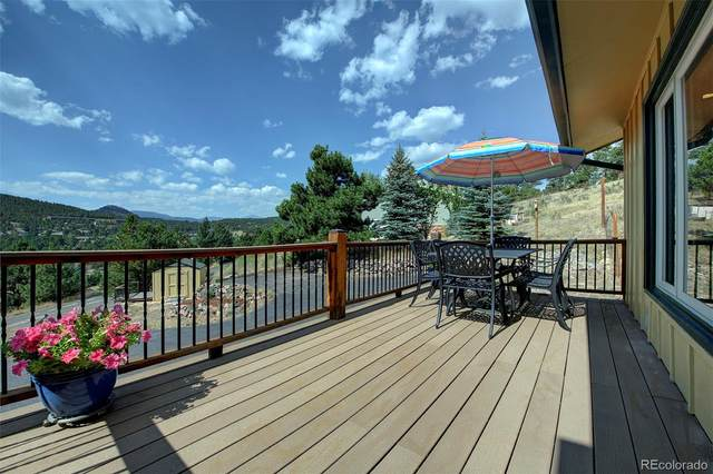 29995 Roan Drive, Evergreen, CO 80439 (#6271706) :: The Brokerage Group