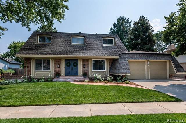 8372 Quay Drive, Arvada, CO 80003 (#6272249) :: Berkshire Hathaway HomeServices Innovative Real Estate