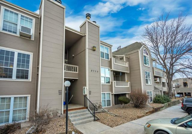 5725 W Atlantic Place #308, Lakewood, CO 80227 (#6272325) :: The DeGrood Team