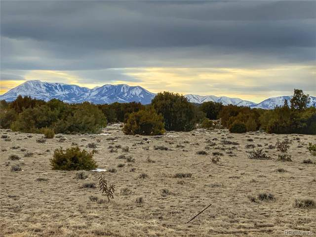 Lot 856 Rio Cucharas Phase 3, Walsenburg, CO 81089 (#6272425) :: Portenga Properties - LIV Sotheby's International Realty