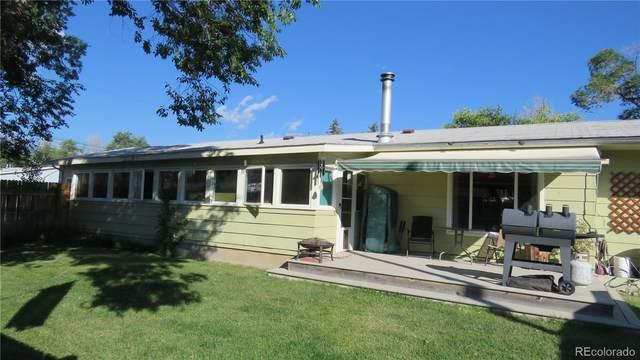 330 Gold Street, Buena Vista, CO 81211 (#6272513) :: Compass Colorado Realty