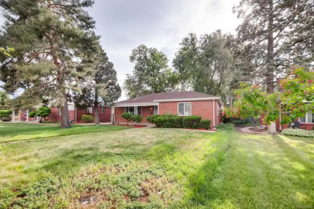 3347 Monaco Parkway, Denver, CO 80207 (#6272561) :: The HomeSmiths Team - Keller Williams