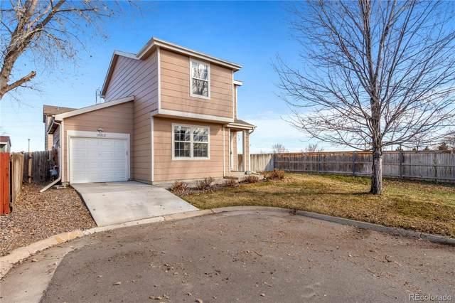 10012 Hudson Court, Thornton, CO 80229 (MLS #6272921) :: 8z Real Estate