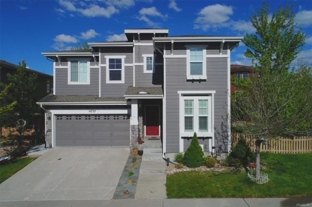 10737 Towerbridge Circle, Highlands Ranch, CO 80130 (#6273213) :: Wisdom Real Estate