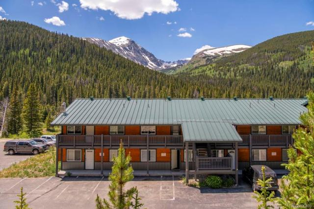 4192 State Hwy 9 19-L, Breckenridge, CO 80424 (MLS #6273334) :: Kittle Real Estate