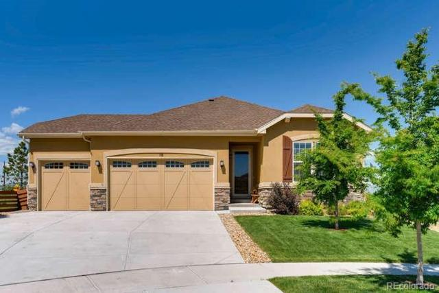 10 Sun Up Court, Erie, CO 80516 (#6273343) :: Bring Home Denver