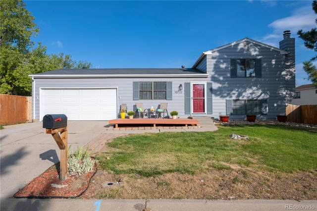 10722 Lewis Street, Westminster, CO 80021 (MLS #6273727) :: 8z Real Estate
