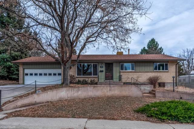 2716 S Stuart Street, Denver, CO 80236 (#6273746) :: Wisdom Real Estate