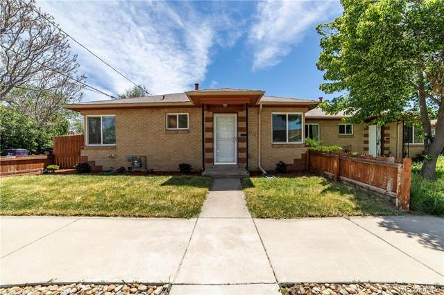 2620 E 31st Avenue, Denver, CO 80205 (MLS #6275176) :: Bliss Realty Group