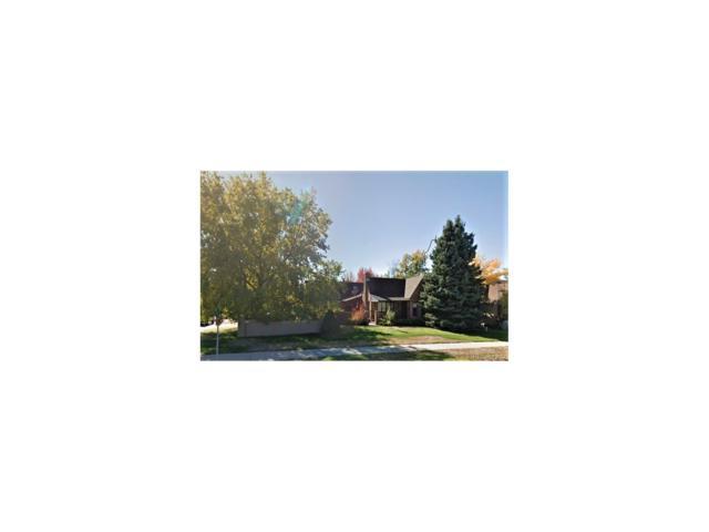 301 S Poplar Street, Denver, CO 80224 (MLS #6275744) :: 8z Real Estate