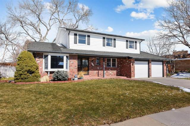5559 W Milan Place, Denver, CO 80235 (#6276501) :: The DeGrood Team