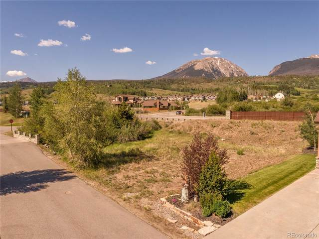 1501 Legend Lake Circle, Silverthorne, CO 80498 (#6276580) :: Real Estate Professionals