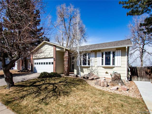 7741 W 72nd Place, Arvada, CO 80005 (MLS #6276689) :: Keller Williams Realty