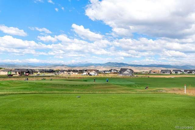 2814 Potomac Court, Berthoud, CO 80513 (#6276770) :: The HomeSmiths Team - Keller Williams
