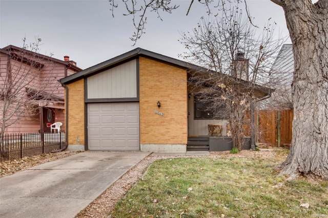 11760 Pennsylvania Street, Northglenn, CO 80233 (#6276824) :: Real Estate Professionals