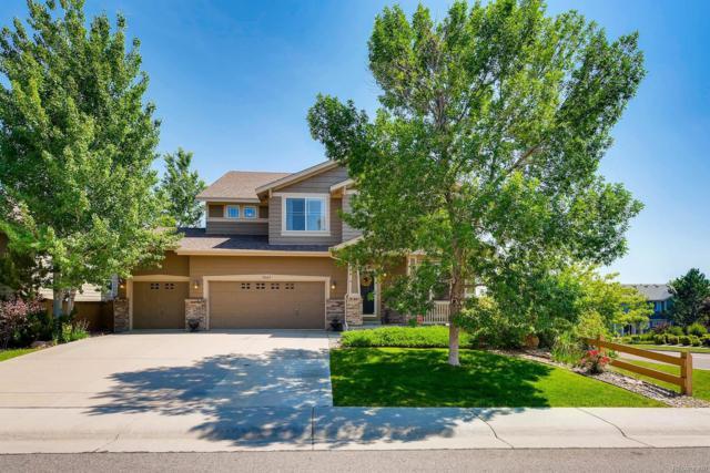 10649 Wagon Box Way, Highlands Ranch, CO 80130 (#6277196) :: Wisdom Real Estate