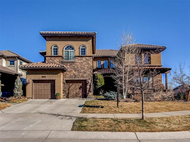 2288 S Isabell Street, Lakewood, CO 80228 (#6277430) :: iHomes Colorado