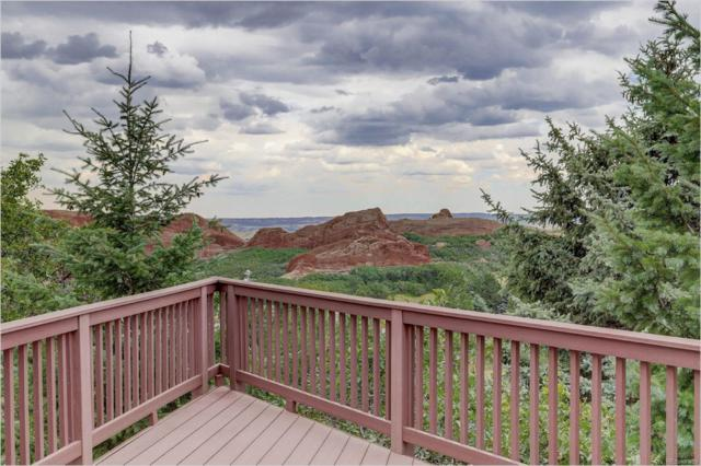6091 Silver Thorn Run, Littleton, CO 80125 (#6278174) :: The HomeSmiths Team - Keller Williams