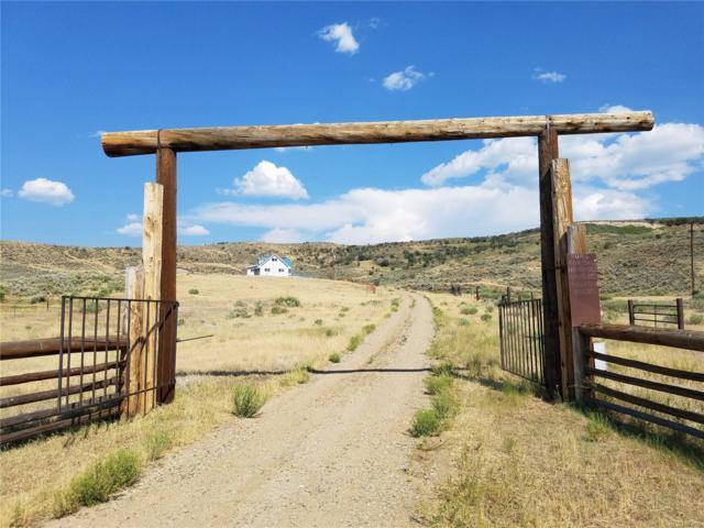 52730 N Highway 13, Craig, CO 81625 (#6278244) :: Bicker Realty