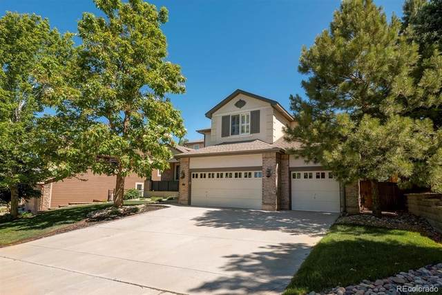 759 Ridgemont Circle, Highlands Ranch, CO 80126 (MLS #6278412) :: 8z Real Estate