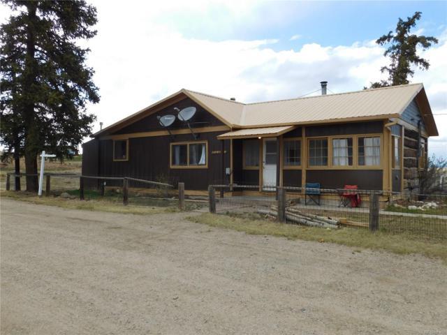 17 Elm Street, Hartsel, CO 80449 (MLS #6278547) :: 8z Real Estate