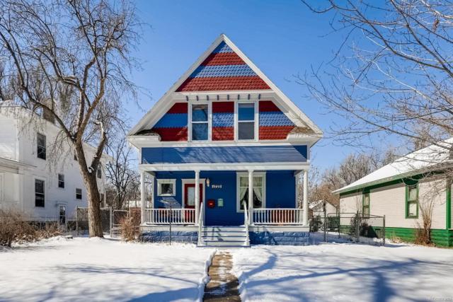 1723 7th Avenue, Greeley, CO 80631 (#6278578) :: Bring Home Denver