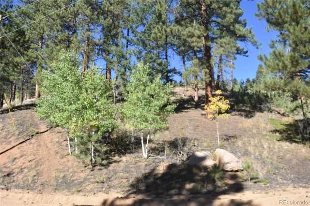 267 Overlook Circle, Sedalia, CO 80135 (#6278662) :: The DeGrood Team