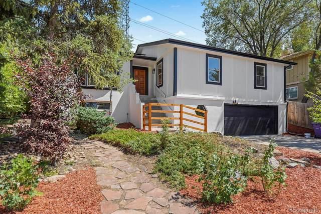 3050 S Roslyn Street, Denver, CO 80231 (#6278810) :: The HomeSmiths Team - Keller Williams