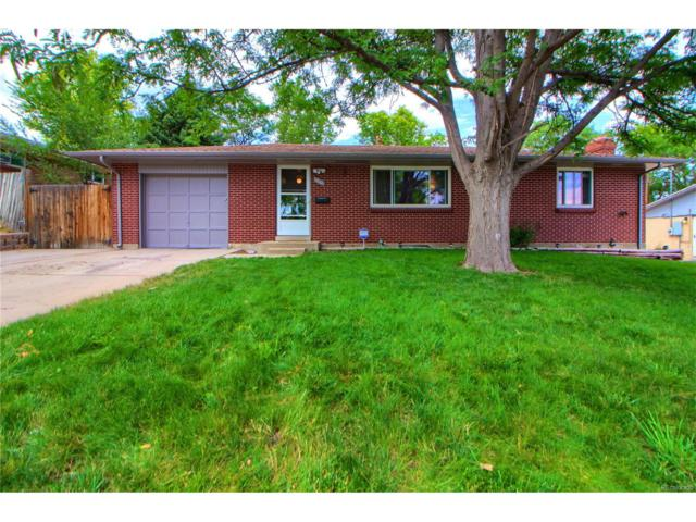 1661 Orchard Drive, Denver, CO 80221 (MLS #6278858) :: 8z Real Estate