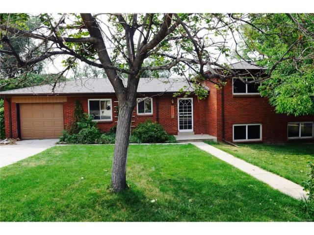 3625 Holland Street, Wheat Ridge, CO 80033 (MLS #6279003) :: 8z Real Estate
