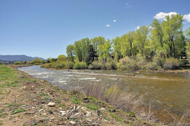 Lot 3 River Meadow Estates, Buena Vista, CO 81211 (MLS #6279446) :: Bliss Realty Group