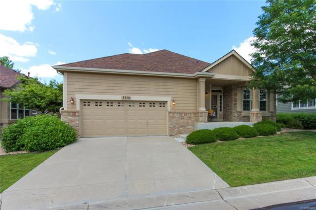 7515 Loveland Street, Arvada, CO 80007 (MLS #6279811) :: 8z Real Estate