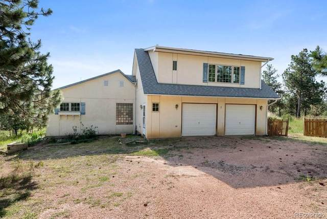 12165 Domino Way, Colorado Springs, CO 80908 (MLS #6279957) :: 8z Real Estate