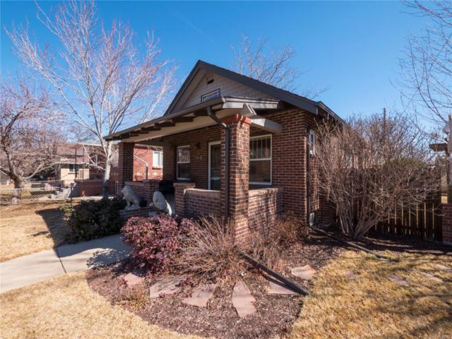 3926 King Street, Denver, CO 80211 (#6279997) :: The Pete Cook Home Group