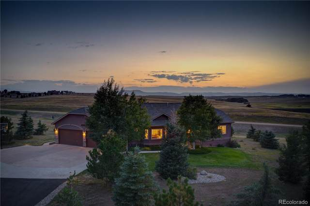 20172 Sedgemere Road, Monument, CO 80132 (MLS #6280181) :: Kittle Real Estate