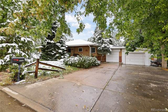 10065 W 19th Avenue, Lakewood, CO 80215 (MLS #6280398) :: 8z Real Estate