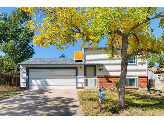 4013 S Quintero Way, Aurora, CO 80013 (MLS #6280517) :: 8z Real Estate