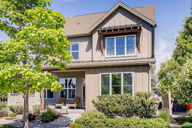 2384 Hecla Drive, Louisville, CO 80027 (#6280520) :: The DeGrood Team