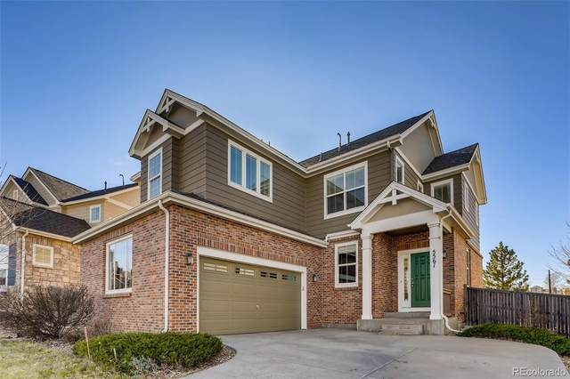 5561 S Biloxi Way, Aurora, CO 80016 (#6280612) :: Realty ONE Group Five Star