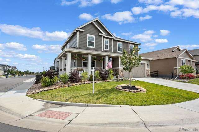 758 Old Wagon Trail Circle, Lafayette, CO 80026 (#6280692) :: Berkshire Hathaway HomeServices Innovative Real Estate