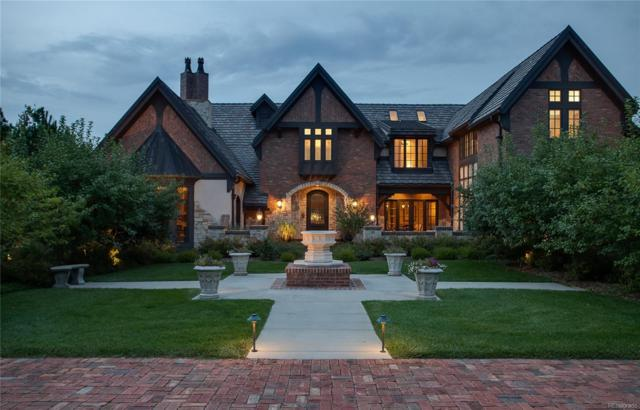 4251 Preserve Parkway, Greenwood Village, CO 80121 (#6280699) :: Structure CO Group