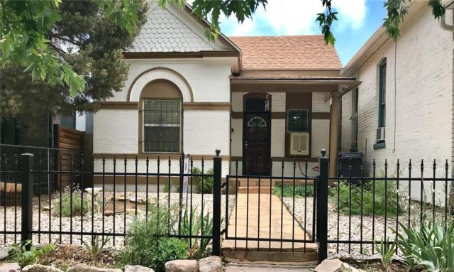 3110 Wyandot Street, Denver, CO 80211 (MLS #6280862) :: 8z Real Estate
