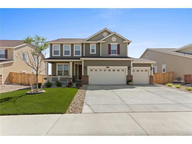 14164 Hudson Way, Thornton, CO 80602 (MLS #6280905) :: 8z Real Estate
