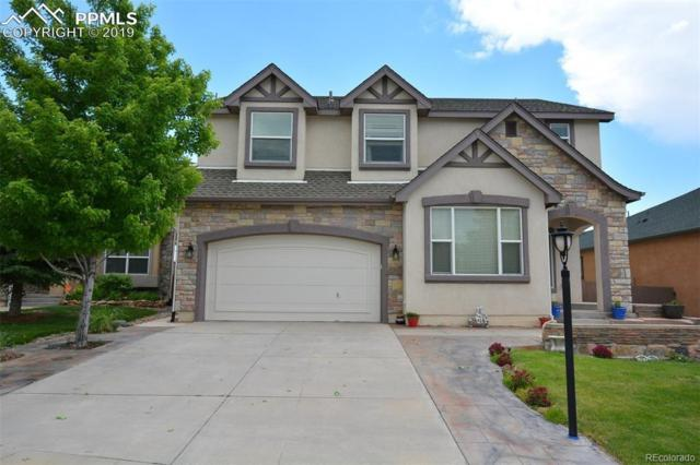 4255 Apple Hill Court, Colorado Springs, CO 80920 (MLS #6281165) :: Keller Williams Realty
