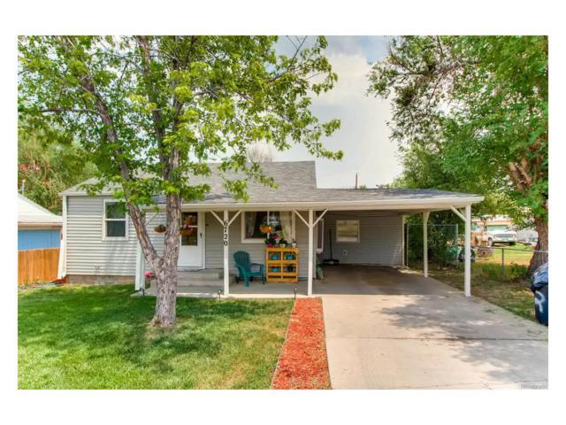 6720 Green Court, Denver, CO 80221 (MLS #6281742) :: 8z Real Estate