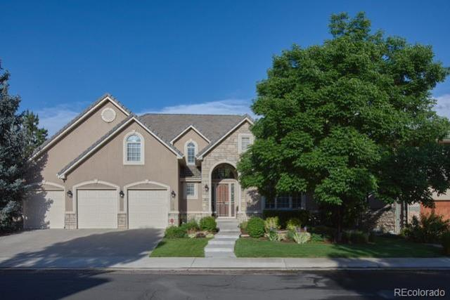 7420 S Wolff Street, Littleton, CO 80128 (#6281967) :: Bring Home Denver with Keller Williams Downtown Realty LLC