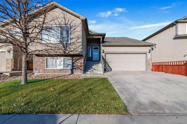 2247 7th Avenue, Lochbuie, CO 80603 (MLS #6281981) :: The Sam Biller Home Team