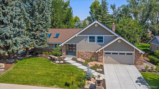 10239 E Berry Drive, Greenwood Village, CO 80111 (#6282190) :: Compass Colorado Realty